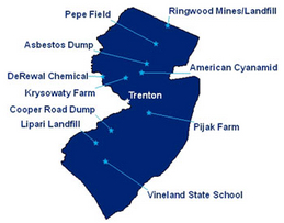 epa superfund sites new jersey